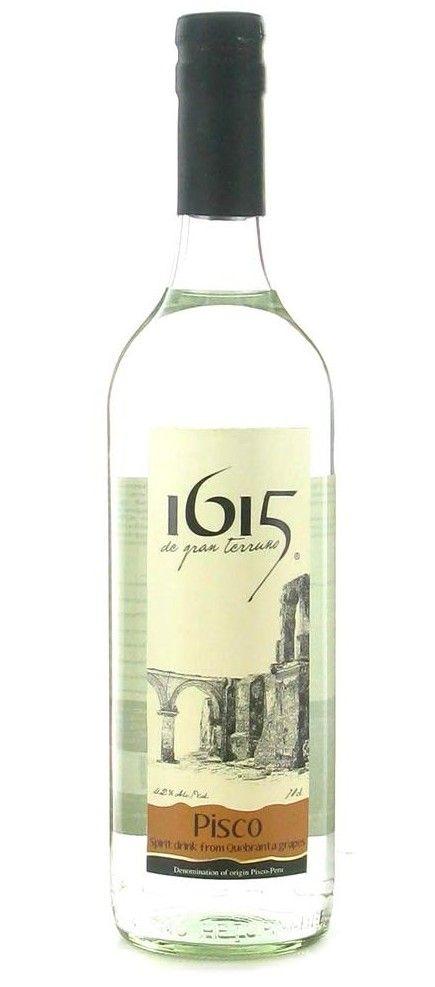 1615-quebranta single bottle