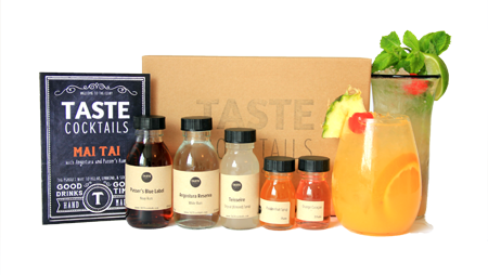 The Mai Tai Kit