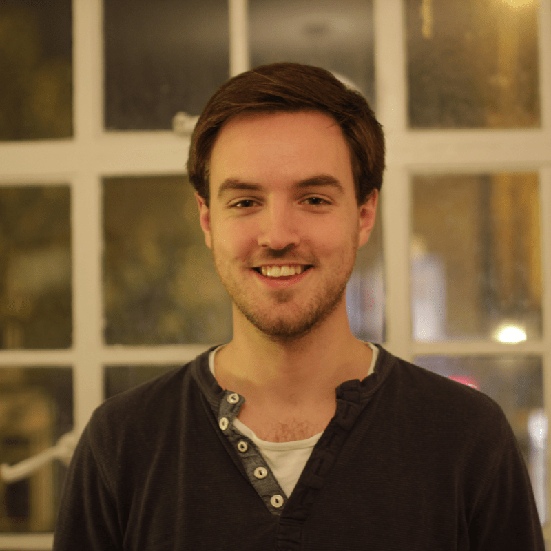 Toby Vacher - Founder and CEO