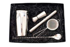 Mixologist Equipment Kit