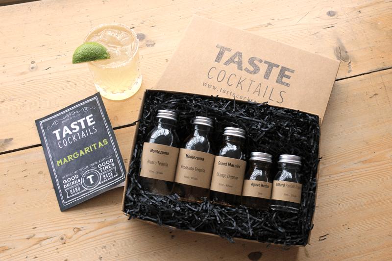 The Margaritas Kit