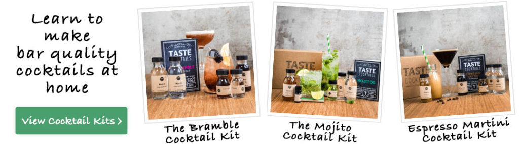 Bramble Cocktail Kit