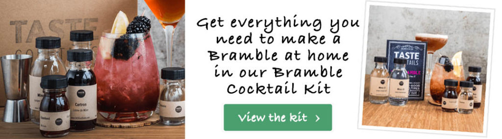 bramble kit