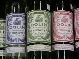 dolin 3 bottles