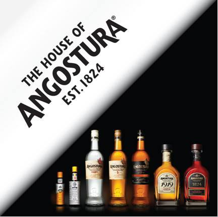 house of angostura