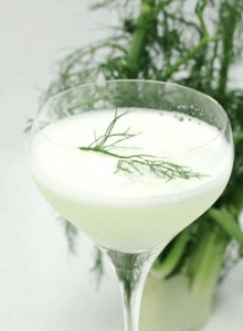Image from http://dujour.com/lifestyle/spring-fennel-cocktail-drink/