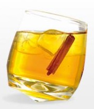 Suze cocktail