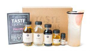 Paloma Cocktail Kit