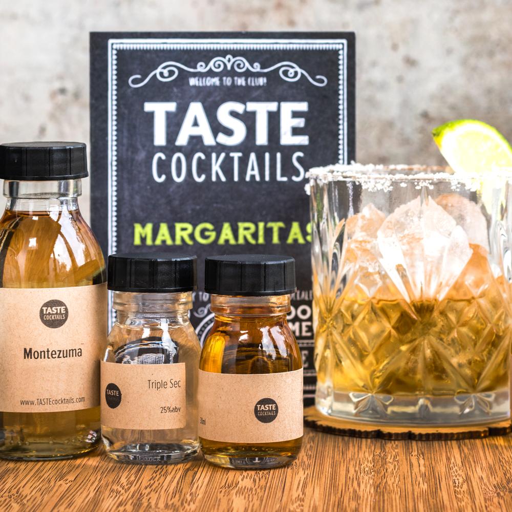 The Margaritas Mini Kit